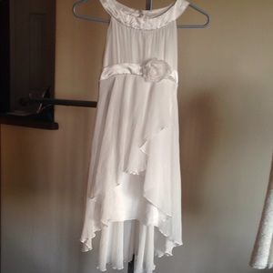 Girls Dress size 12 by Biscotti
